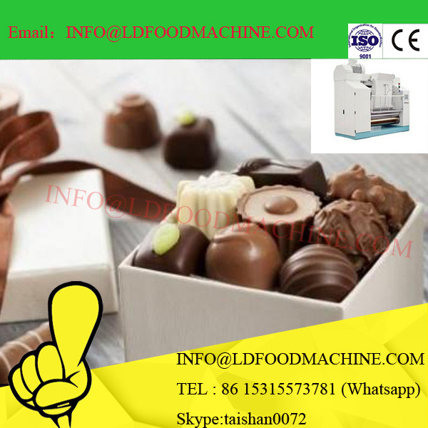 Factory Selling CE Approved automatic chocolate sweet make machinery manufacturers