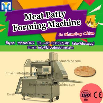 Meat Pie Forming machinery