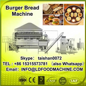 Automatic cup cake make machinery industrial cupcake production line