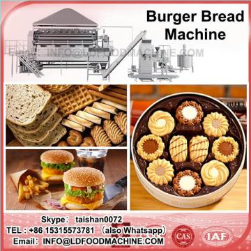Full automatic small bread make machinery / commercial production line