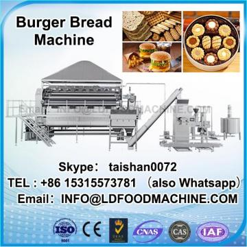 Hot selling automatic oven bakery bread machinery prices