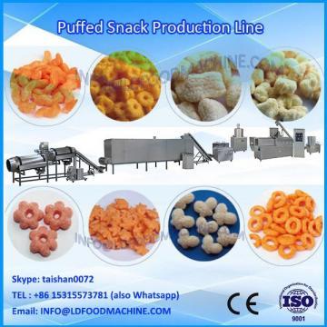 Sugar Snacks Coating machinery