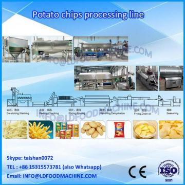 Factory Price Potato Chips Frying machinery / Fryer machinery