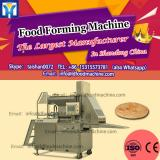 2017 hot sale Biscuit cake production machinery small scale Biscuit machinery
