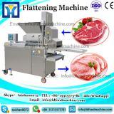 LD  Meat Flattening machinery