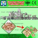 relaible quality blanched indian peanut processing line with CE ISO certificates