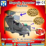 wolframite ore refining machinery wet process wolframite makeetic separator with 15000 gauss makeetic roller
