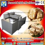 Hot sale Hard Sesame candy Forming MueLDi Bar Peanut Brittle make machinery