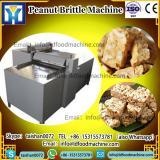 Automatic Peanut Brittle Cutter Peanut candy Maker and Cutter