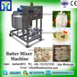 Automatic commercial bread dough mixer
