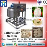 Fast Food New Tempura Batter Mixer