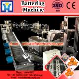High Capacity Automatic Meat Pie Battering machinery