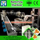 Fast Food Tempura Battering machinery