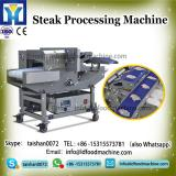 QW-10 304 Stainless Steel large LLDe Meat Strip/LDicing machinery