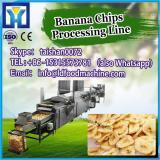 Semi-automatic French Fresh Potato Chips /Potato Chips make Line