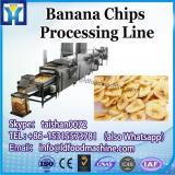 200kg/h Potato paintn Chips make  Production Line For Sale
