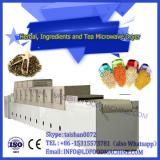Microwave Lavender Drying Machine