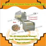 Water-cooling type commercial kola nuts microwave drying and sterilization machine dryer dehydrator for sale