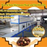 Belt type microwave roaster for pistachio for sale