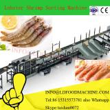 High quality Shrimp Grading machinery supplier