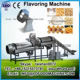 High efficiency  processing machinery potato chips make flavoring machinery