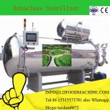 stainless steel canned food sterilizer/horizontal autoclave sterilizer