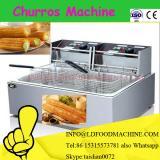Waffle churros make machinery for sale/steel churros make machinerys