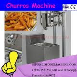 Professional CE approved churros filling machinery for sale stainless steel LDainish churros filler