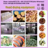 microwave black bean dryer equipment/machinery