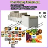 microwave LD belt strawberry drying machinery