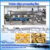 HOT selling factory price automatic potato chips make machinery