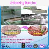 High quality frozen meat thawing equipment/frozen food unfreezing equipment