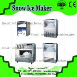 Small soft ice cream machinery tabletop with 16 Liter