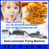 200KG Automatic Electric Batch Frying machinery For Snacks